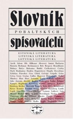 Slovník pobaltských spisovatelů