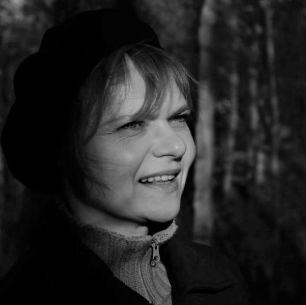 Alina Kuzborska