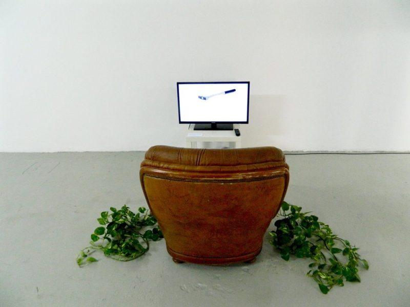 """Young Poor Artists"" pristatė savo darbus ""The Flat-Massimo Carasi"" galerijoje Milane"
