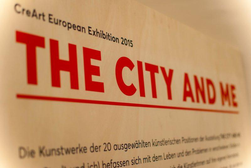 """Atranka į Europos """"CreArt"""" parodą"""