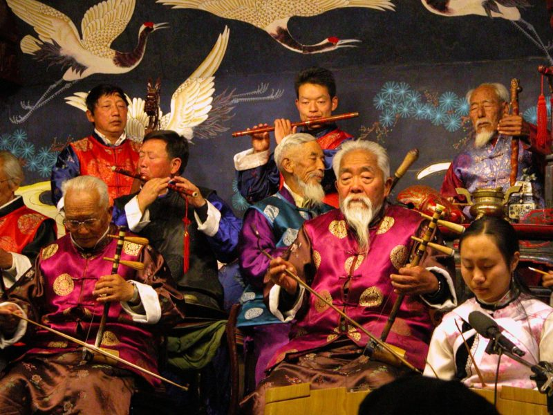 Muzikinėje kelionėje po Kiniją dalyvaus kompozitorius Ramūnas Motiekaitis