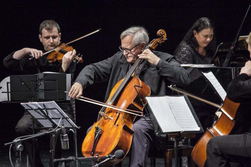 Lietuvos ir Izraelio nepriklausomybių jubiliejai pažymėti šventiniame muzikos vakare