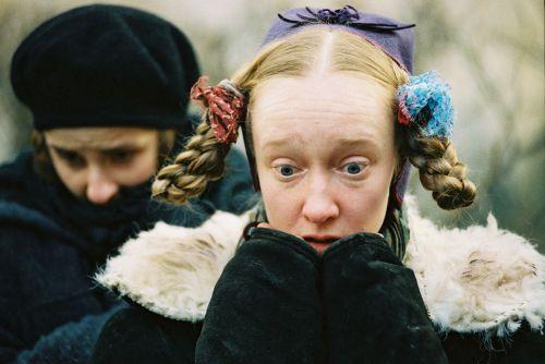 Lietuviško kino savaitgalis Umėjoje