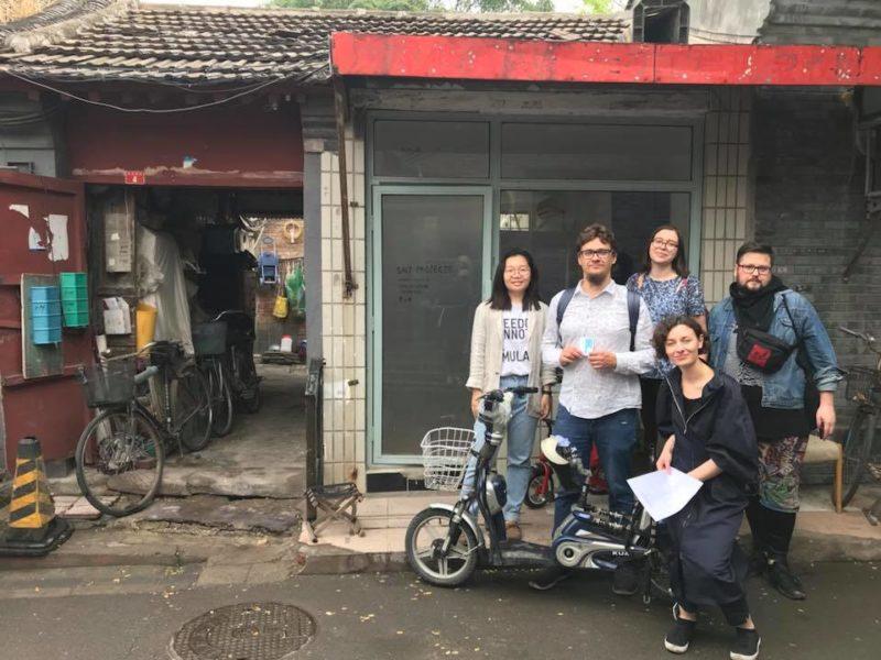 Nuo paslaptingų rezidencijų Pekino hutonguose iki milijoninių kolekcijų Šanchajuje