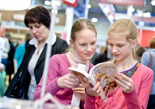 Lietuva garbės viešnios teisėmis dalyvaus Bolonijos vaikų knygų mugėje