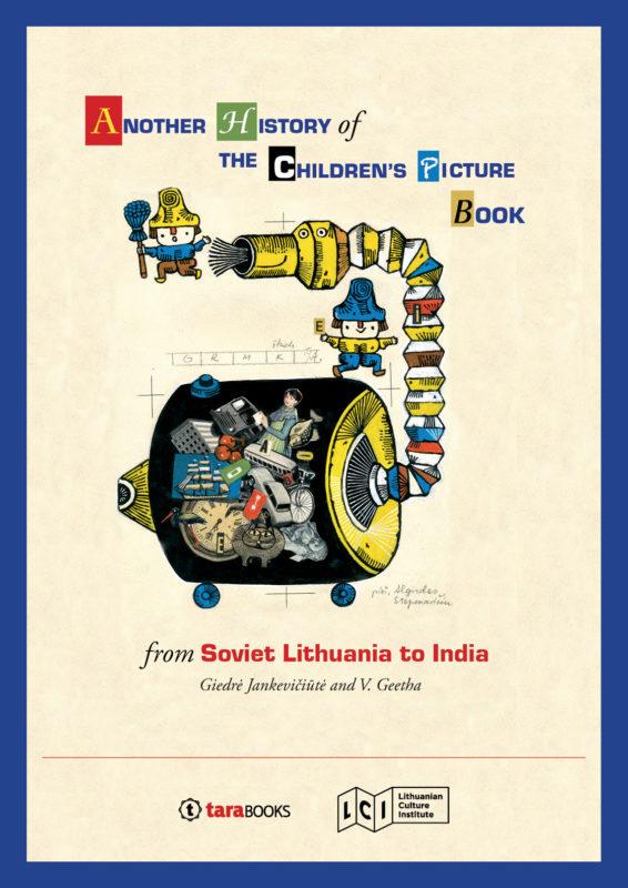 Nuo Lietuvos iki Indijos: Bolonijoje pristatomas leidinys apie sovietmečio vaikiškas paveikslėlių knygas
