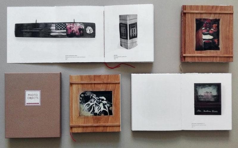 Arūno Kulikausko knyga-objektas – Milano meno knygų mugėje