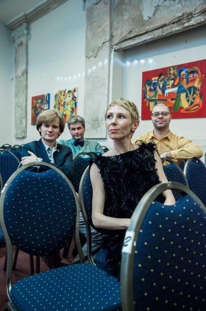 Tarptautiniame džiazo festivalyje Berlyne – lietuvių džiazo improvizacijos