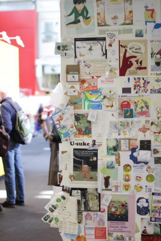 Kvietimas leidykloms dalyvauti Lietuvos stende tarptautinėje Bolonijos vaikų knygų mugėje balandžio 4-7 d.