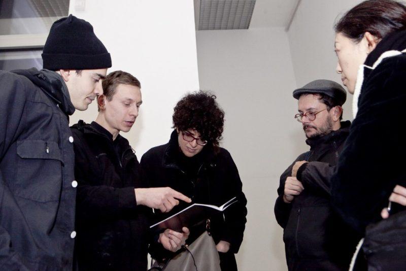 Rugsėjį ir spalį Lietuvoje žvalgysis kelios dešimtys įvairių meno sričių ekspertų