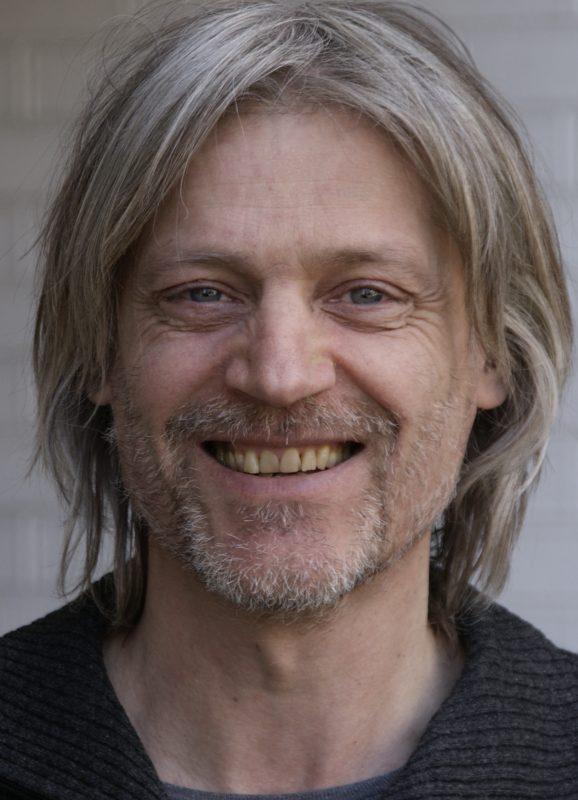 Vokiečių rašytojas kviečia į viešo rašymo seansą