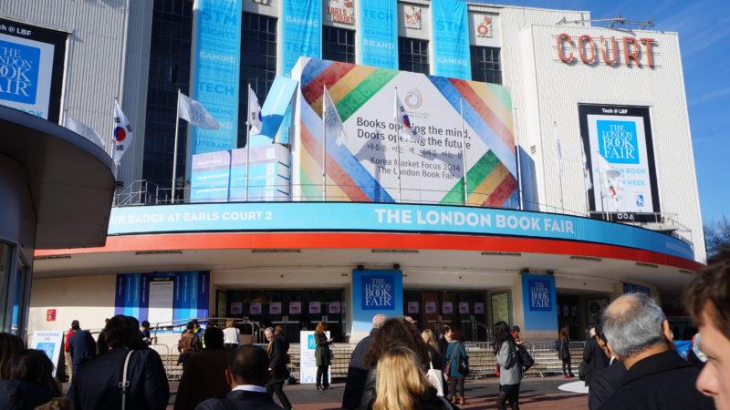 Baltijos šalys siekia būti 2018 m. Londono knygų mugės garbės viešniomis