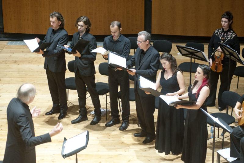 Izraelyje koncertavo Lietuvos operos solistas