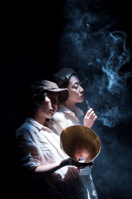 Lietuvos ir Pietų Korėjos teatralų draugystė: laukiame tęsinio