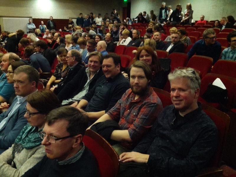 Vokietijos džiazo ekspertai susižavėjo Birštono džiazo festivaliu
