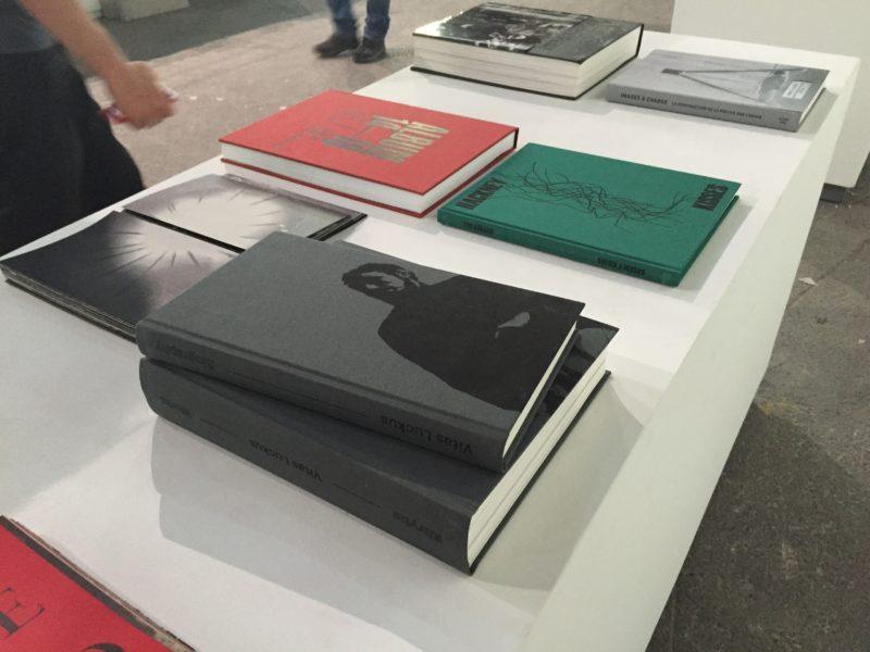 Geriausia metų istorinės fotografijos knyga Arlyje – Vito Luckaus monografija