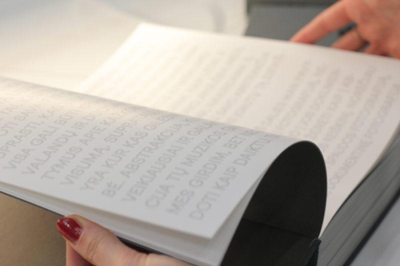 Lietuviški akcentai tarptautinėje Geteborgo knygų mugėje
