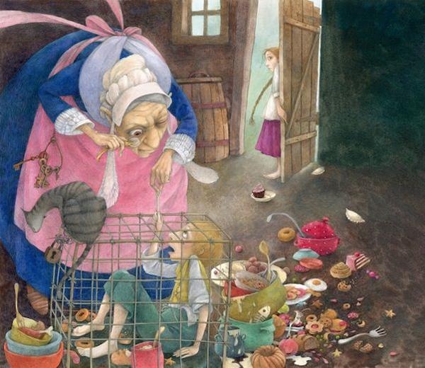 Lietuviškų iliustracijų paroda Šandonge Kinijoje