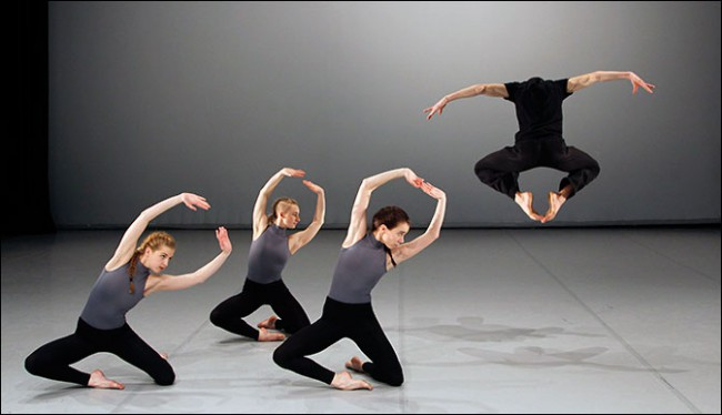 Vokietijoje pasirodys pagrindinės Lietuvos baleto mokyklos auklėtinių spektaklis