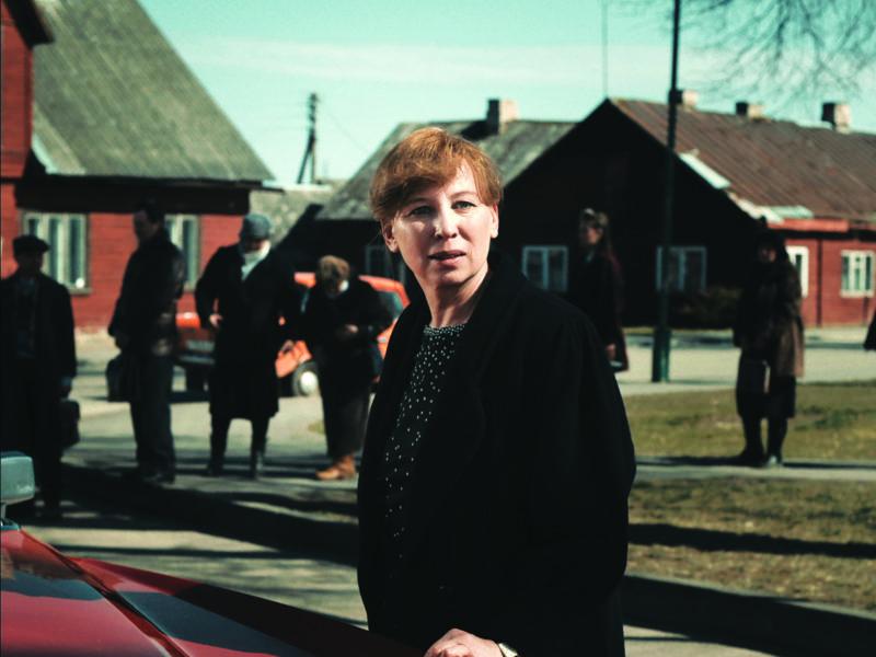 Pirmą kartą Glazgo kino festivalyje – trijų Baltijos šalių filmai