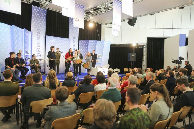 VILNIAUS KNYGŲ MUGĖ'16: skelbiame Diskusijų klubo programą