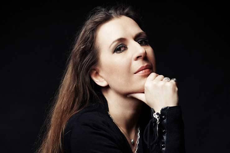 PL: Kristina Sabaliauskaitė