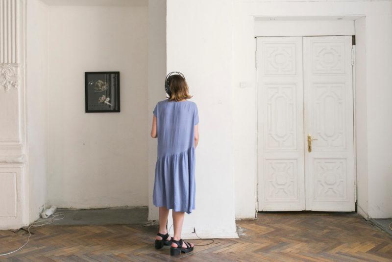 Romos galerijos šiuolaikinė meno programa pradedama nuo Lietuvos pristatymo