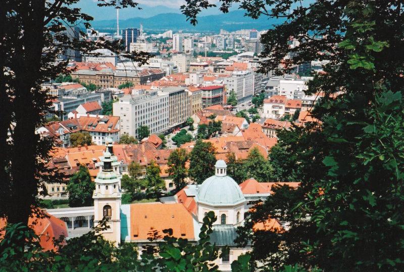Kvietimas rašytojams: rezidencija Slovėnijoje