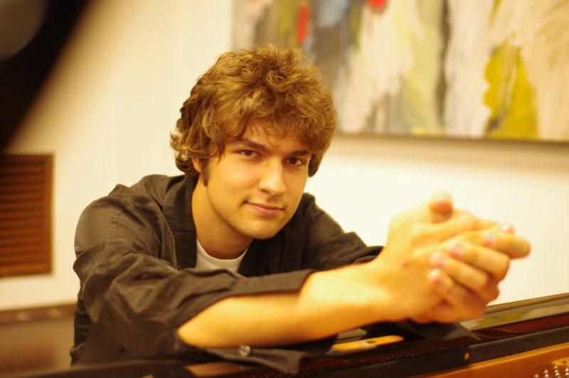 """PL: Koncert muzyki symfonicznej """"Čiurlionis, Morawski, Barkauskas, Grieg"""""""