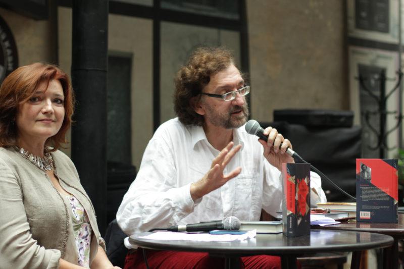 Lietuviški renginiai Lvovo knygų forume