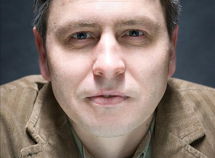 """Projekto """"Post Scriptum"""" pirmojoje sesijoje Bolonijoje dalyvauja lietuvių dramaturgas Marius Ivaškevičius"""