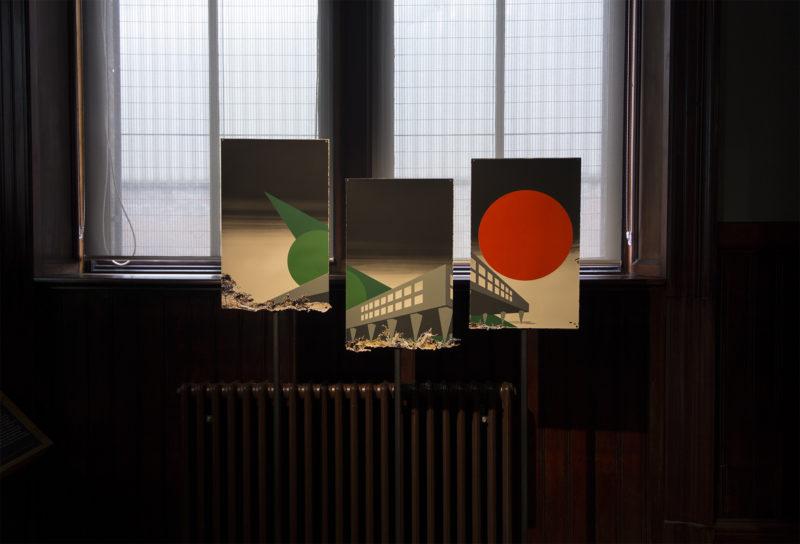 Lietuvių menininkai pristato savo darbus Glasgow International festivalyje