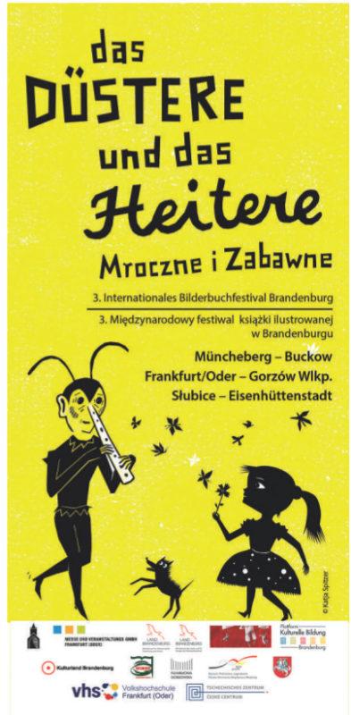 Vaikų literatūros ir iliustracijų festivalyje Vokietijoje – Ievos Babilaitės kūrybinės dirbtuvės