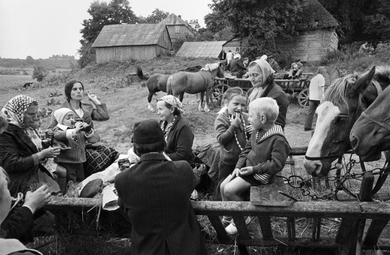 Romualdo Požerskio kūryba – ES šalių fotografų parodoje Londone