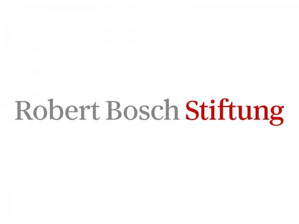 Robert Bosch Stiftung fondo kvietimas