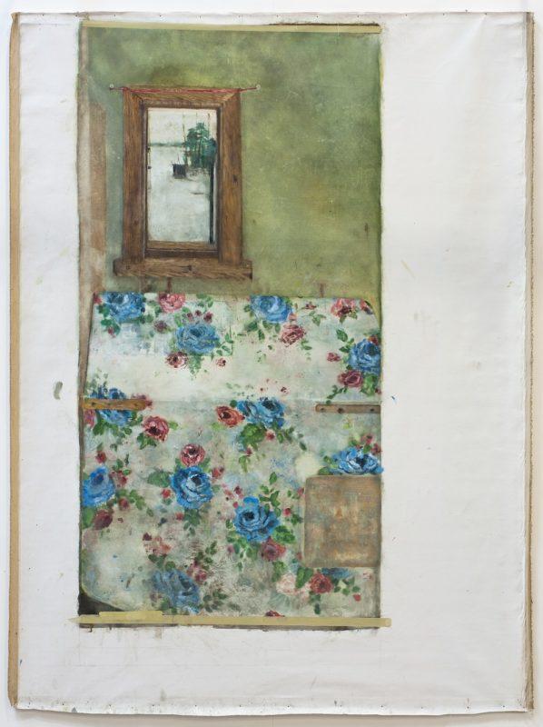 Petras Lincevičius – rengia personalinę parodą Berlyne