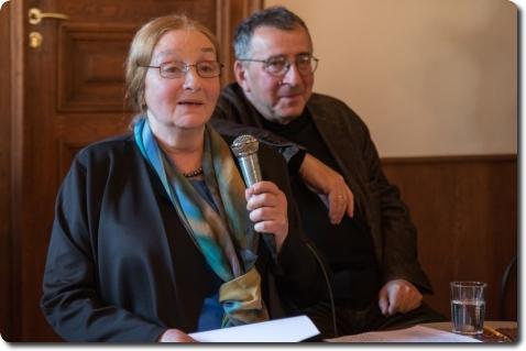 Sutrūkinėję Lietuvos ir Rusijos ryšiai atnaujinami per literatūrą