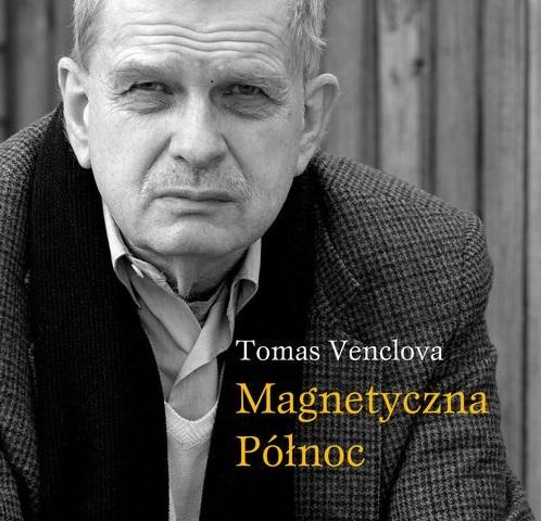 Lenkijoje išleista Tomo Venclovos ir Ellen Hinsey pokalbių knyga