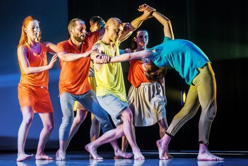 Lietuvių choreografų darbai sklinda po pasaulį