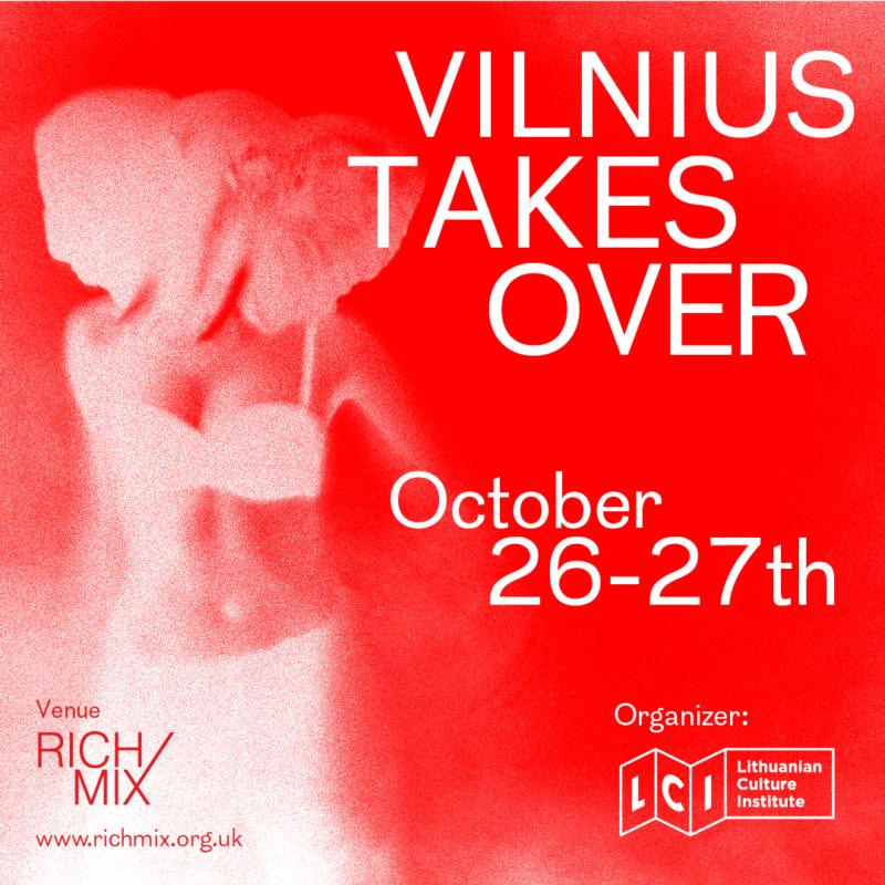 Rytų Londone – šiuolaikinė Vilniaus kultūra