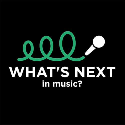"Vizitų programos ekspertai – konferencijoje ""What's Next in Music"""