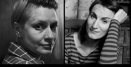 Sigutė Chlebinskaitė ir Kristina Norvilaitė dalyvauja tarptautiniame vaikų literatūros festivalyje Lenkijoje