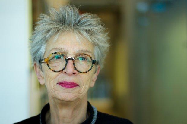Lenkų menotyrininkė, buvusi Varšuvos nacionalinės dailės galerijos direktorė Anda Rottenberg – apie M. K. Čiurlionio parodą Krokuvoje