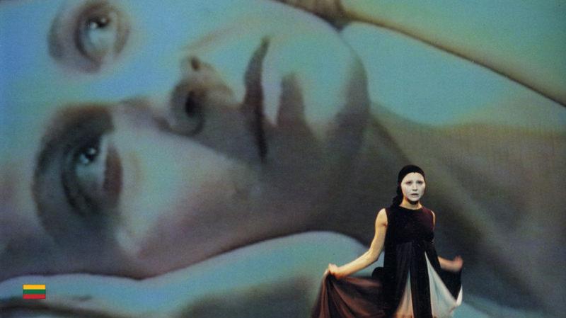 Tarptautiniame monospektaklių festivalyje THESPIS Vokietijoje – du spektakliai iš Lietuvos