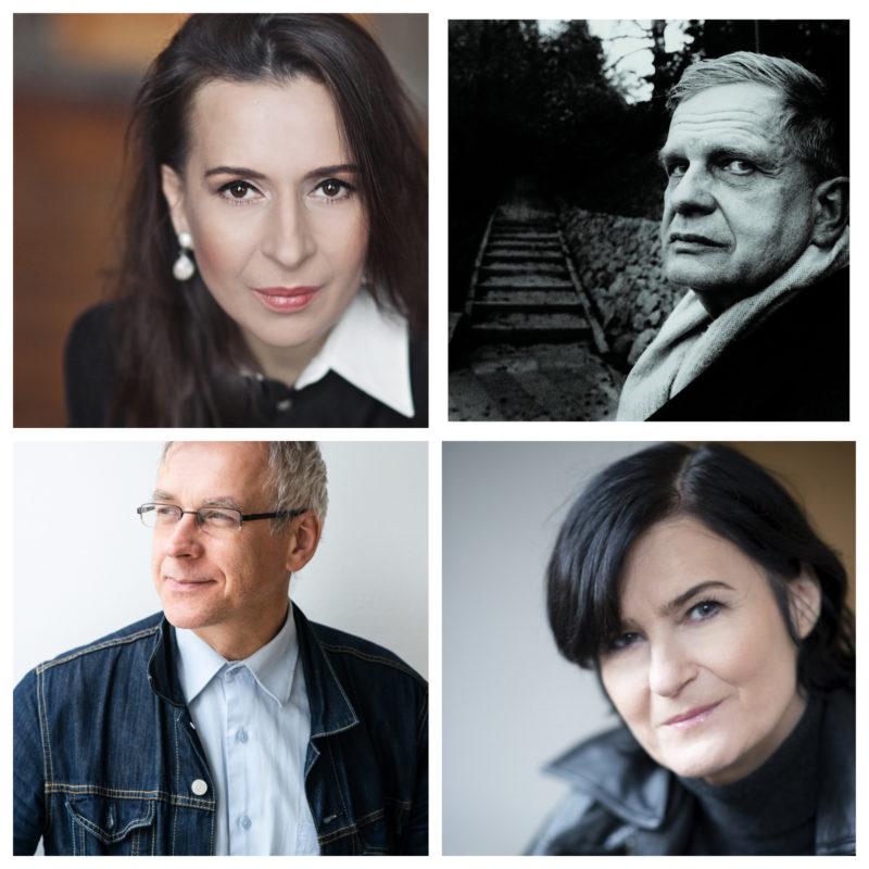 Paskelbti Londono knygų mugėje dalyvausiantys Baltijos šalių autoriai