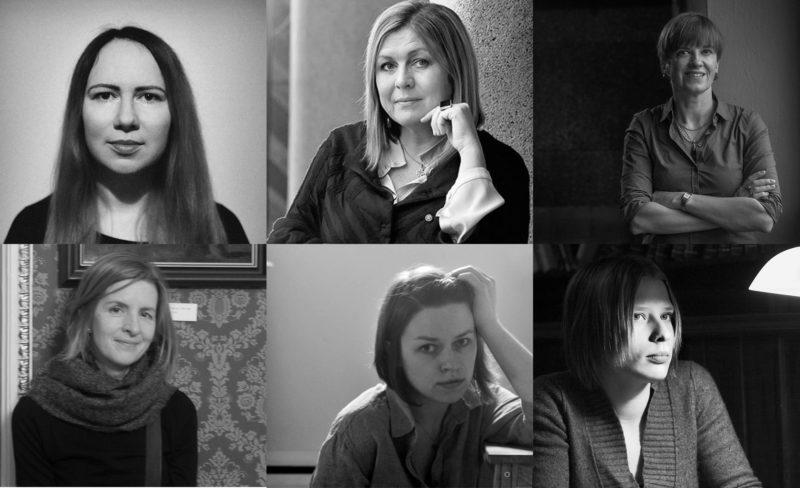 Londone ir Oksforde – dėmesys Lietuvos, Latvijos ir Estijos moterų kūrybai