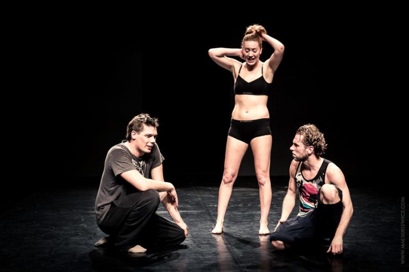 """Festivalyje """"Altofest"""" Neapolyje – lietuvių šiuolaikinio šokio spektaklis """"Contemporary?"""""""