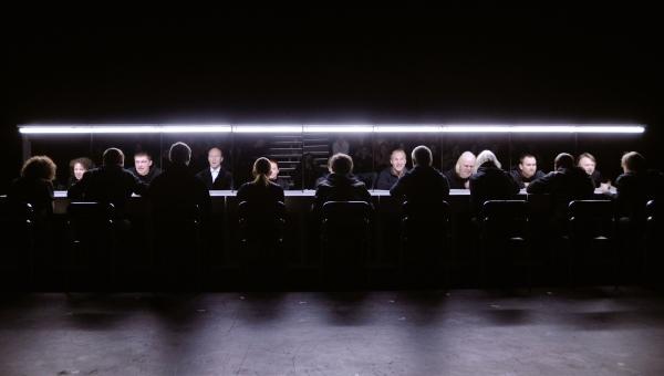 """Oskaro Koršunovo """"Hamletas"""" pristatomas prestižinėje Venecijos bienalėje"""