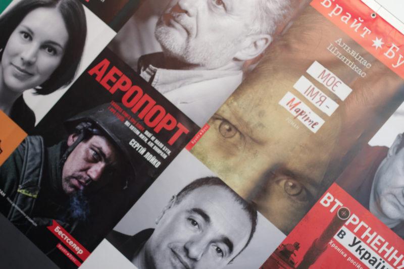 Didžiausios Armėnijos, Sakartvelo ir Ukrainos leidyklos Vilniuje ieškos literatūros deimantų