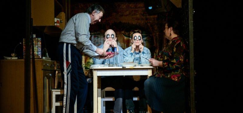 Jungtinėje Karalystėje – lietuvių kurto spektaklio premjera